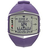 POLAR Fitness [FT60] - Lilac - Gps & Running Watches